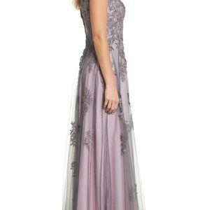 Dresses & Skirts - La femme gown